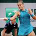 Mε ανατροπή στον τελικό η ασταμάτητη Σάκκαρη Νίκησε την Ντάνιελ Κόλινς και για πρώτη φορά στην καριέρα της θα παίξει σε τελικό τουρνουά της WTA