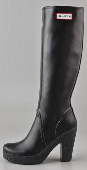7eb379167 O mundo tem de saber que, se eu não achasse um absurdo gastar 200,00 euros  numas botas de borracha... ou melhor, numas botas, eram estas as minhas  Hunter:
