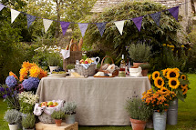 Summer Entertaining Party Ideas And Fabulous