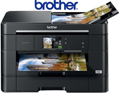 Brother MFC-J2720 Driver Download
