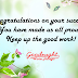 Congratulations Wishes Messages, Quotes, SMS