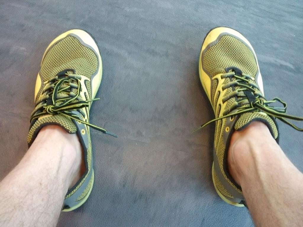Inom kort anländer det två nya skor för test och träning. Återkommer med  info när dom ringer på dörren! 06c407f6c7a63