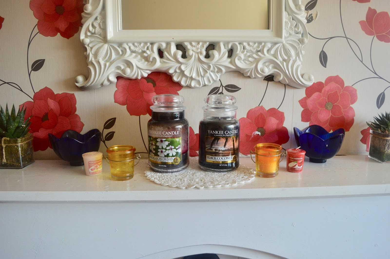yankee candle black coconut review