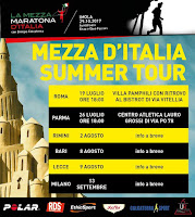 Mezza d'Italia Summer Tour