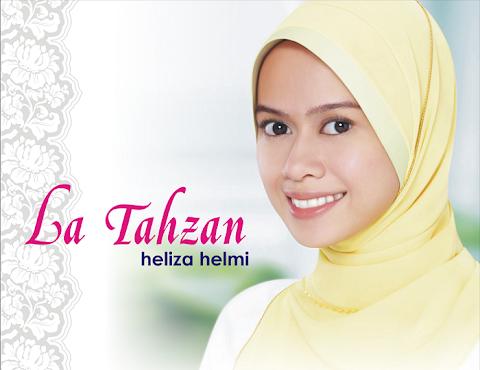 Heliza Helmi - La Tahzan MP3