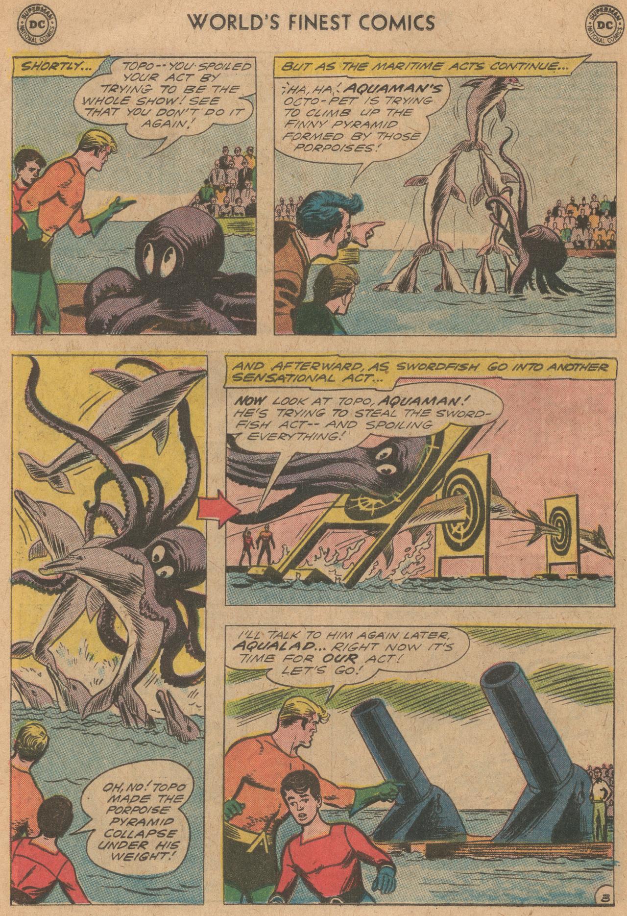 Read online World's Finest Comics comic -  Issue #126 - 18