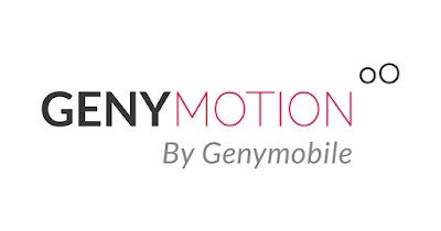 Android Emulator Genymotion