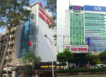2 Phòng Khám Trung Quốc tiếp tục 'móc túi' bệnh nhân