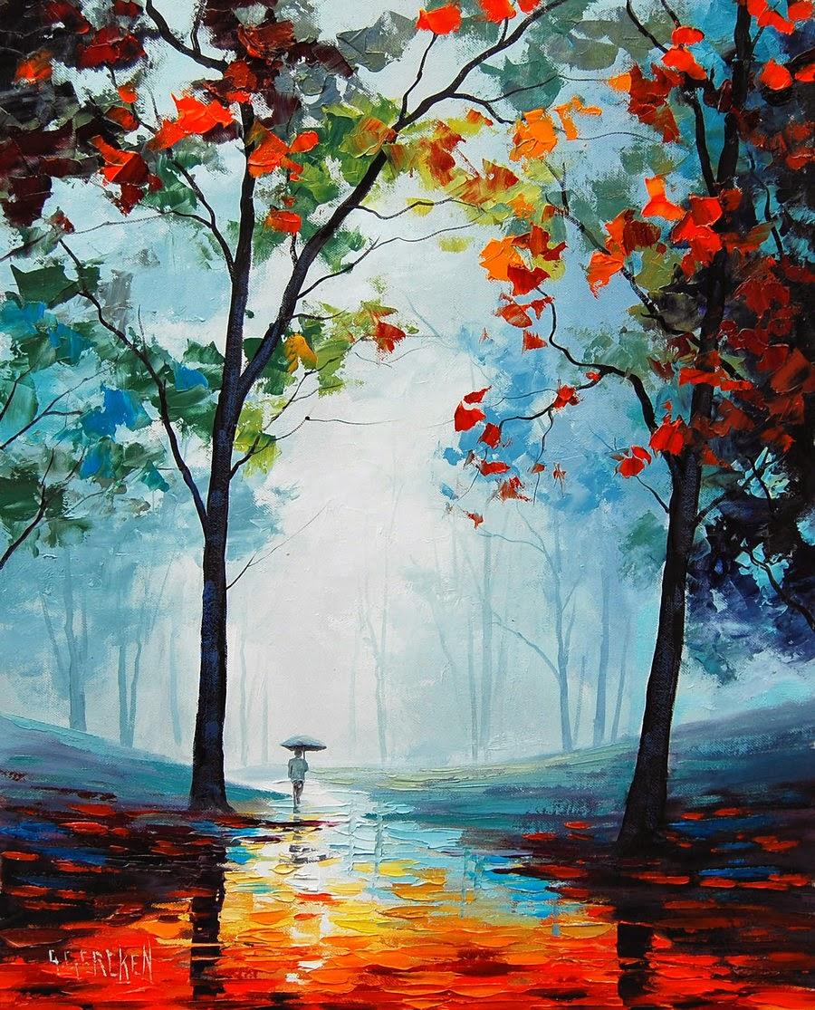 Dipinti Di Paesaggi Www Miglioreimmagini Com
