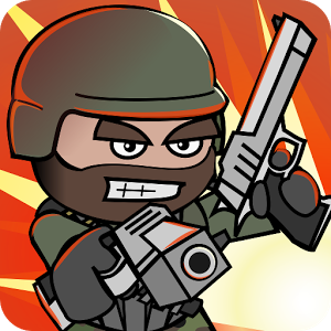 Download Doodle Army 2 Mini Militia MOD APK Pro Pack Unlocked 3.0.86 Unlimited Nitro Unlocked Terbaru