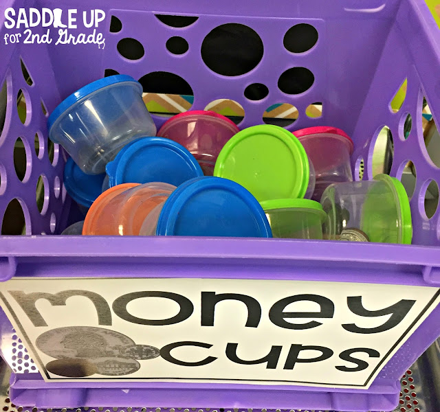 Are you looking for some hands on ways to introduce and reinforce money? This post is full of ideas for the primary classroom. It includes several hands on activities and a FREEBIE to use. Come check it out!