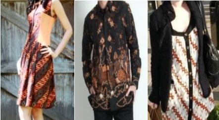 Baju Batik dan Rasa Nasionalisme yang Ditimbulkan