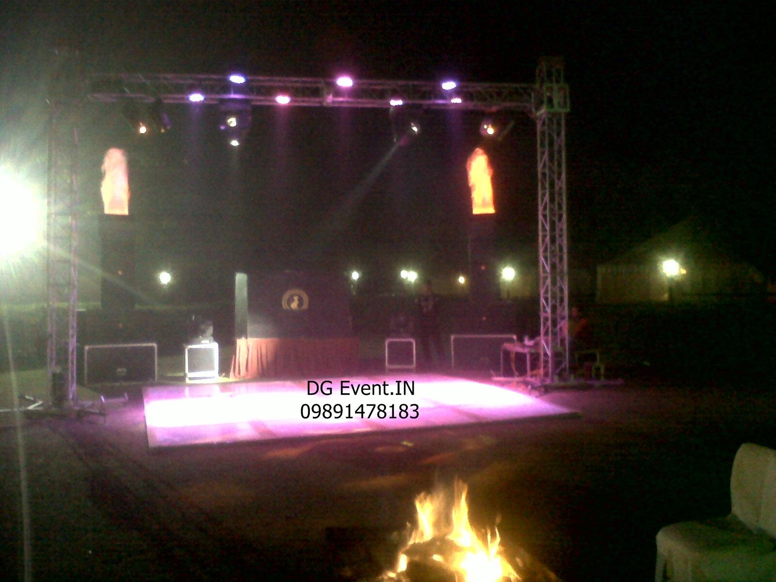 Dj videek event update best dj setup for wedding 4 side truss dj setup best dj setup for wedding 4 side truss dj setup junglespirit Choice Image