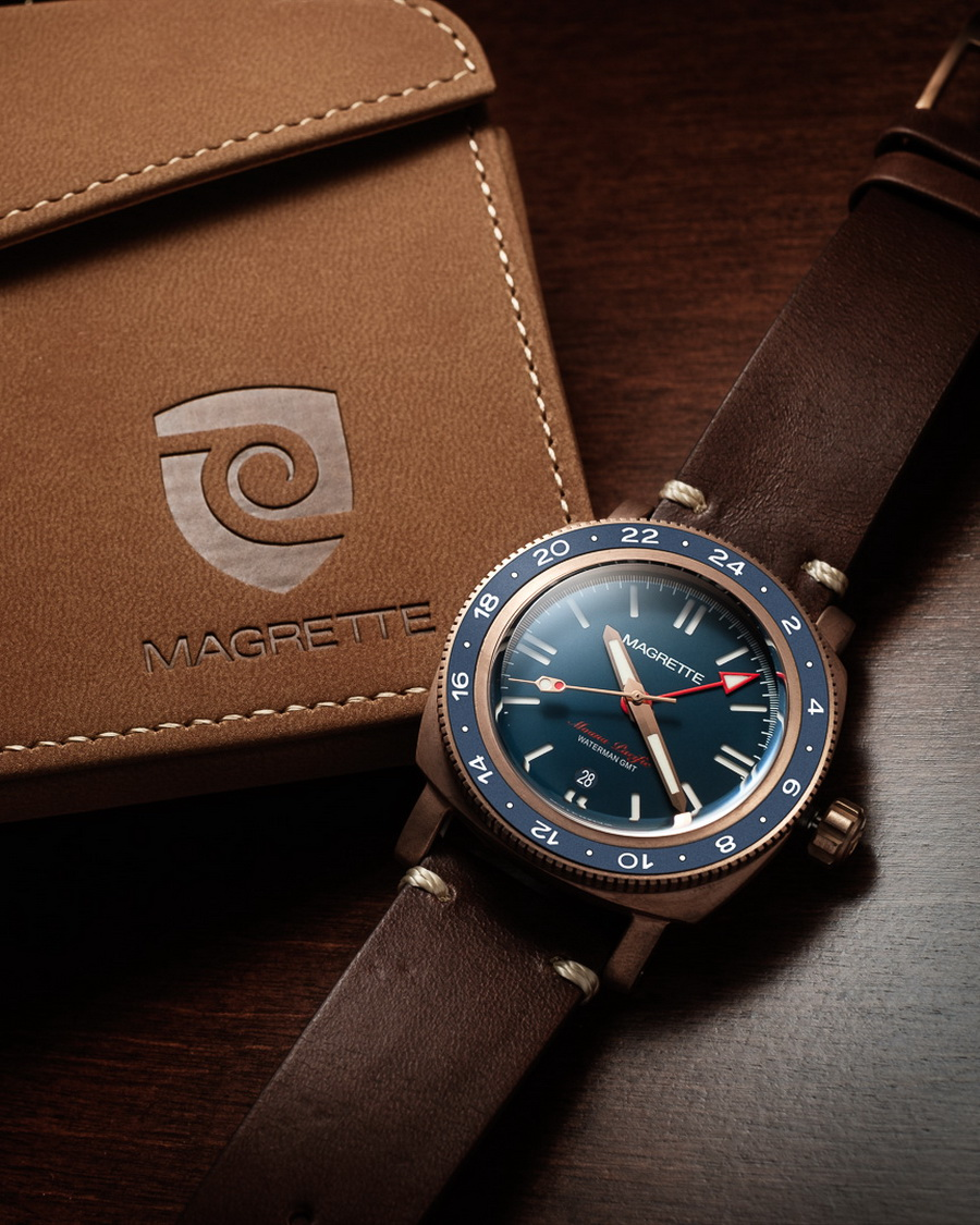 Magrette's new Moana Pacific Waterman GMT MAGRETTE+Moana+Pacific+WATERMAN+GMT+03