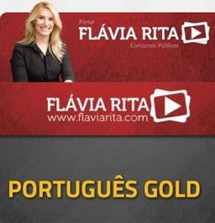 Flavia Rita Português Gold 2016