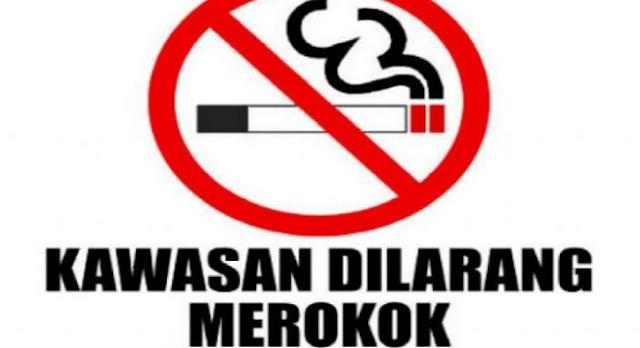 Pengertian Kawasan Tanpa Rokok