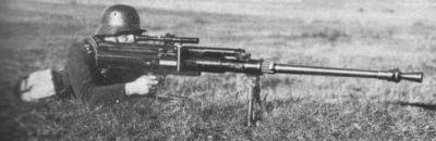 Senapan anti tank