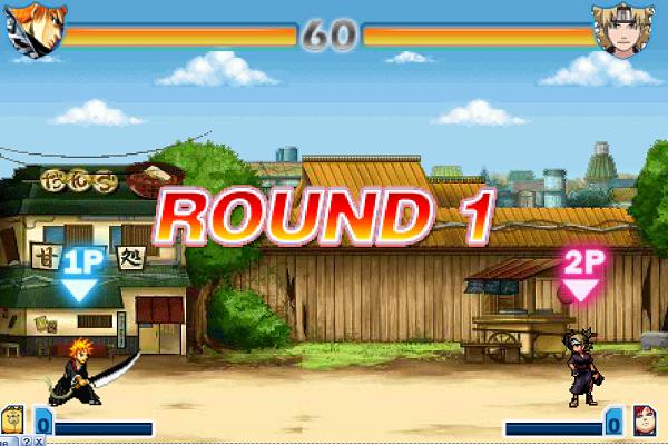 Bleach Vs Naruto 2.4 - Chơi game Naruto 2.4 4399 trên Cốc Cốc i