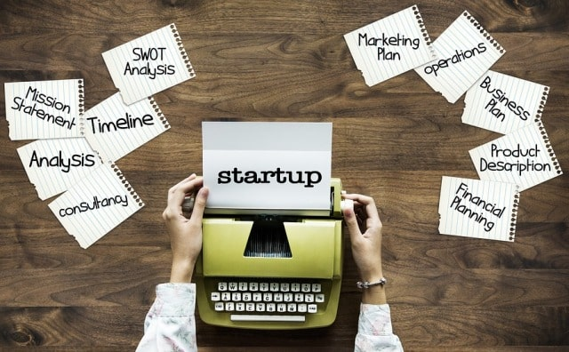 financing options for business startup funding bootstrap business