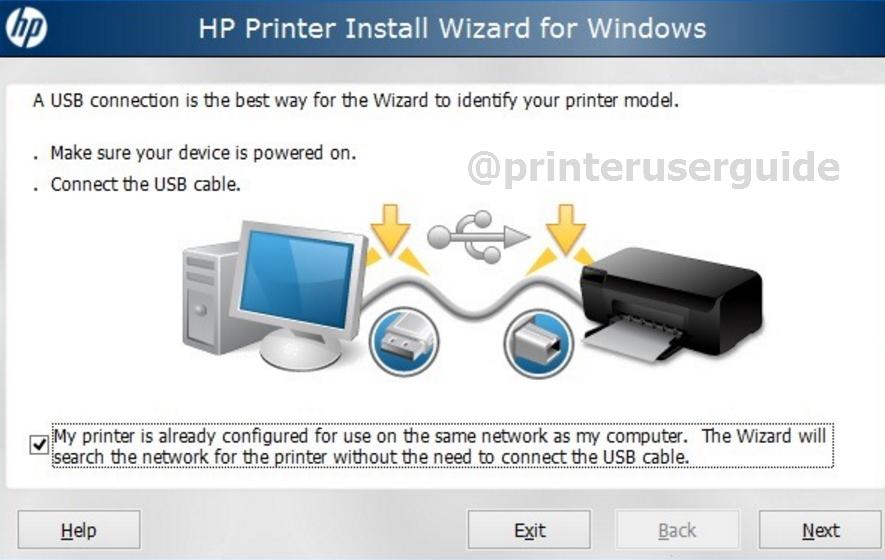 Cara Instal Printer Hp Di Laptop Maupun Komputer Pug17