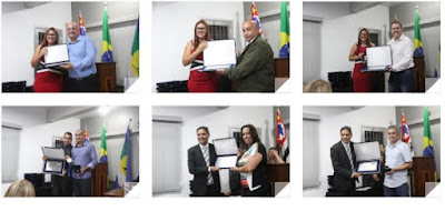 Homenagens a Personalidades e Professores no 26º Aniversário de Emancipação da Ilha Comprida