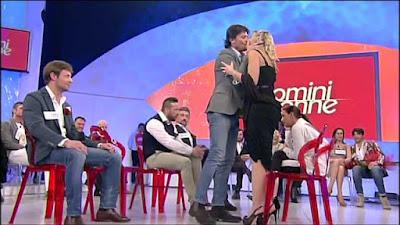 Giampietro ''Pedro'' Valti a ''Uomini e Donne''
