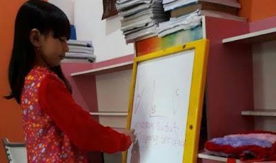 Les Untuk Siswa Kelas 1 SD di Jepara