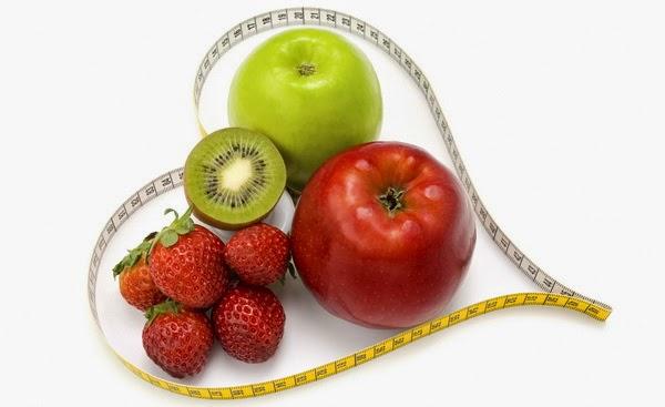 7 Tips Diet Sehat