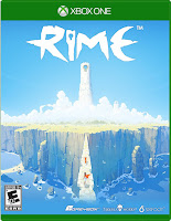 Rime Game Cover Xbox One