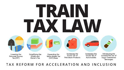 TRAIN Tax Law