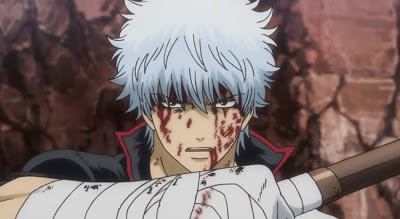 Gintama (2017 – S4) Episode 10 Subtitle Indonesia