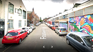 Image of Fountayne road Tottenham.