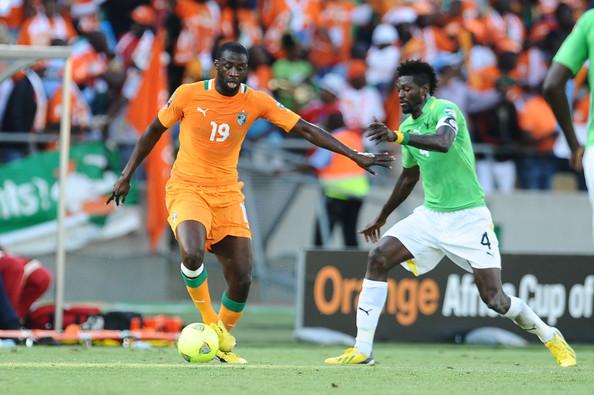 نتيجة مباراة ساحل العاج وتوجو اليوم بتاريخ 16-01-2017 كأس الأمم الأفريقية