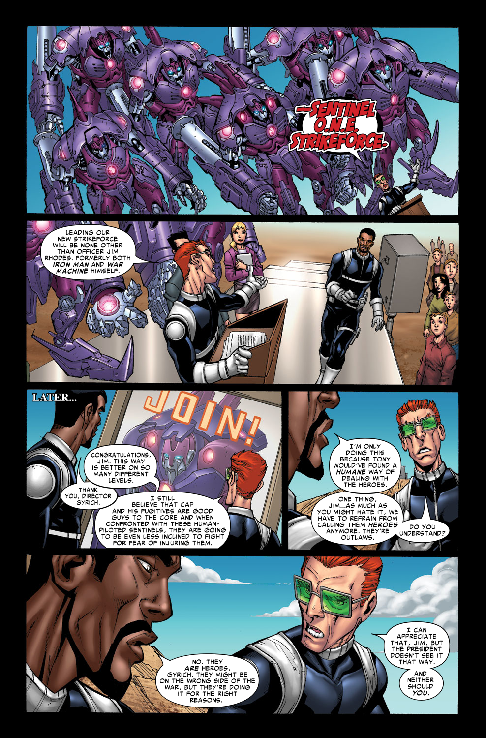 What If? Civil War issue Full - Page 17