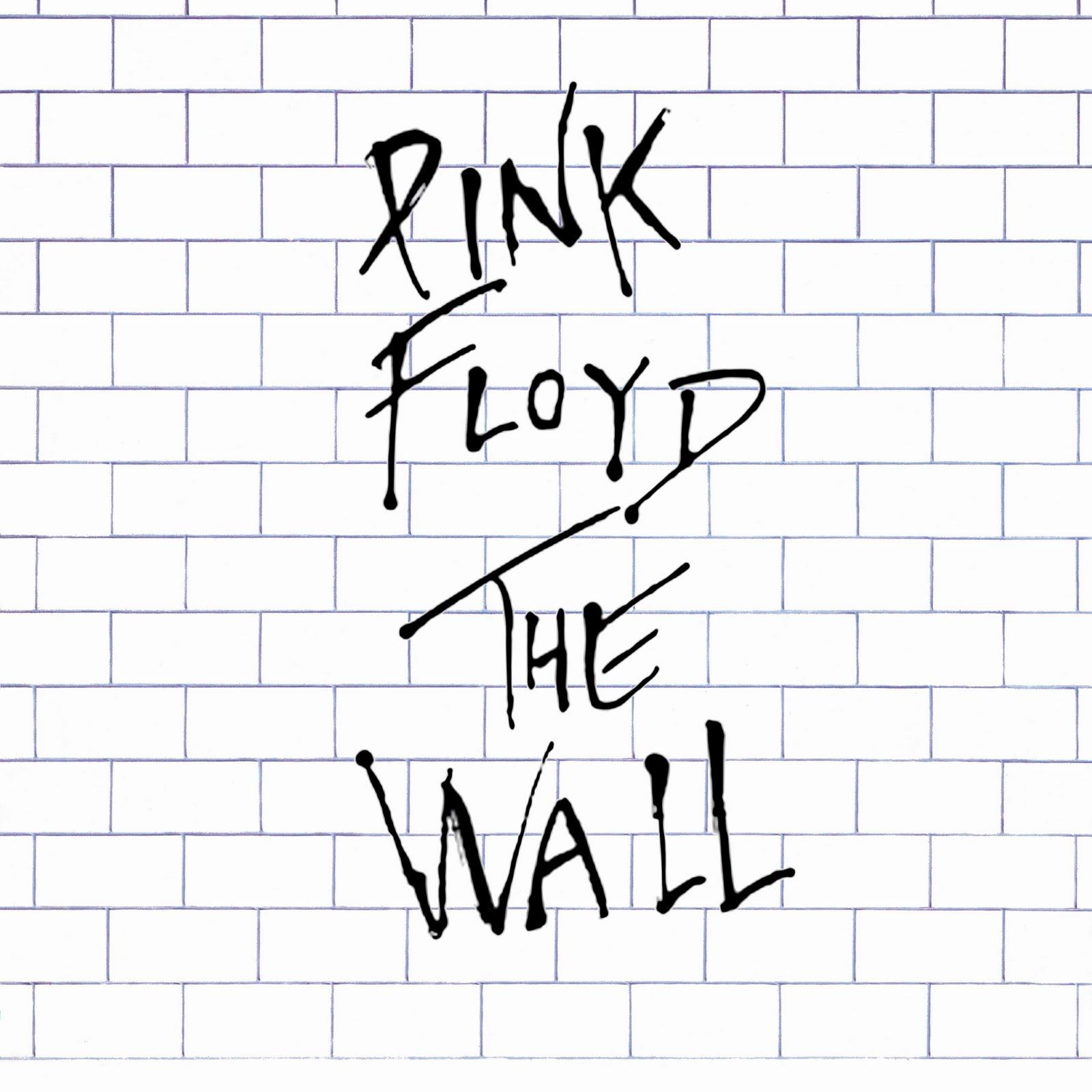 Pink Floyd The Wall Album Cover Art Pinterest