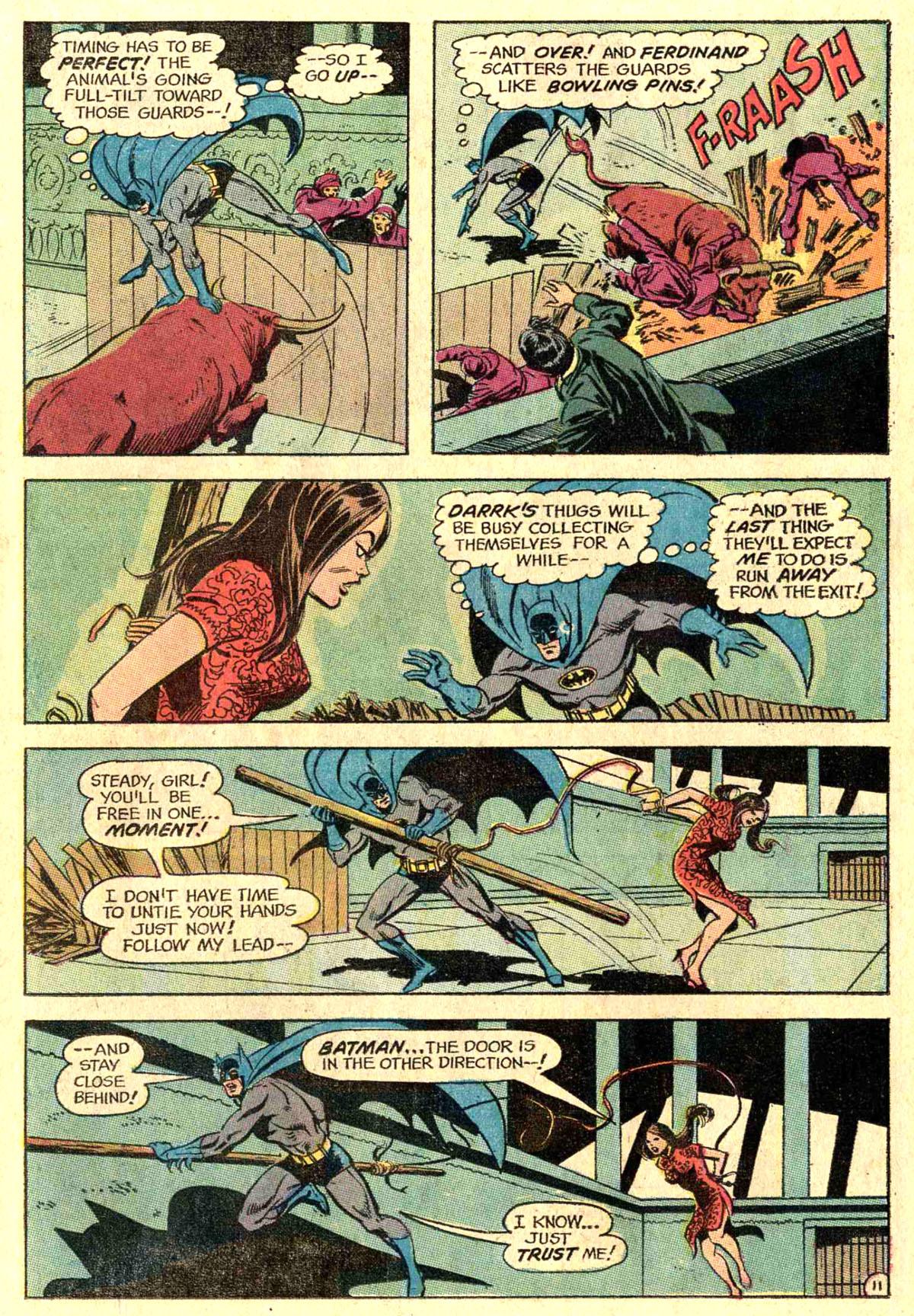Detective Comics (1937) 411 Page 14