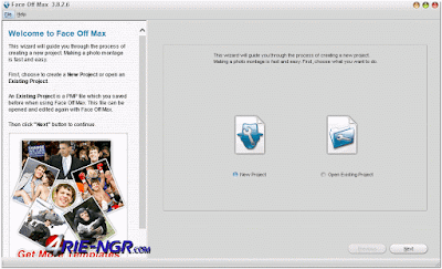 Face Off Max 3.8.2.6 Full Version Incl Keygen