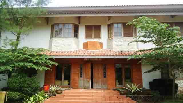 Vila Ciliwung Taman Matahari