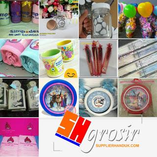 Contoh Produk Souvenir SH GROSIR