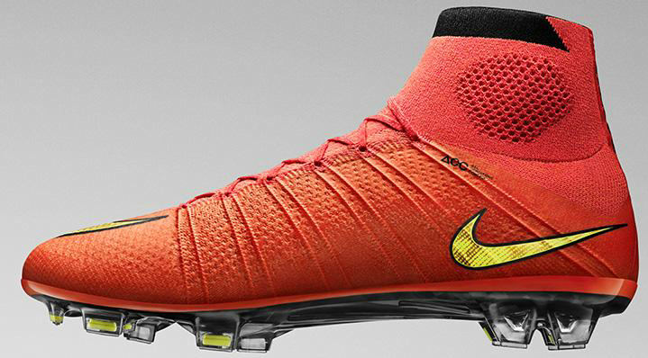 Nike Mercurial Superfly IV 2014 Boot Released - All Infos ...