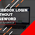How to Log Into Facebook Account without Password