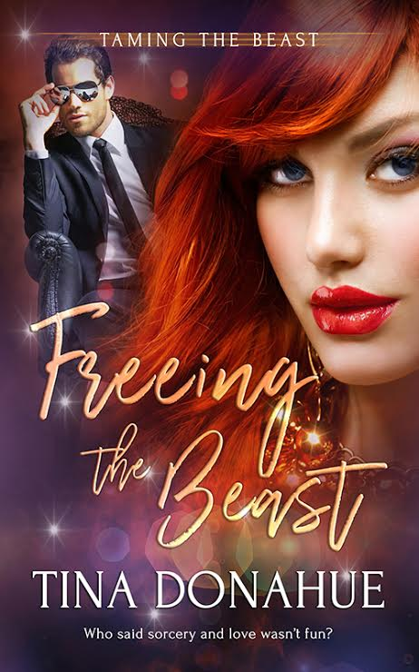 Freeing the Beast - book one Taming the Beast