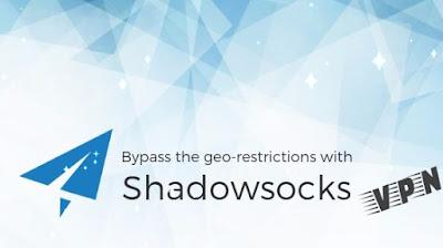 Image result for shadowsocks