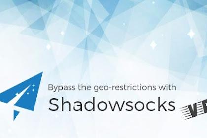 Trik Internet | Cara mudah Menggunakan Shadowsocks Cloak di Android