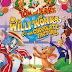 Tom and Jerry: Willy Wonka and the Chocolate Factory DVD Giveaway