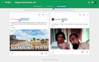 Blogger Pemula Indonesia - Mengerikan !!!