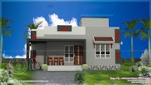 Kerala House Designs and Floor Plans