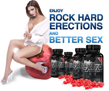 male enhancement pills rock hard erections