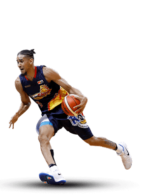 Gabe Norwood - Rain or Shine Elasto Painters