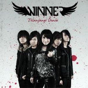 Lirik Lagu dan Video Klip Winner - Pusing (Lyric)